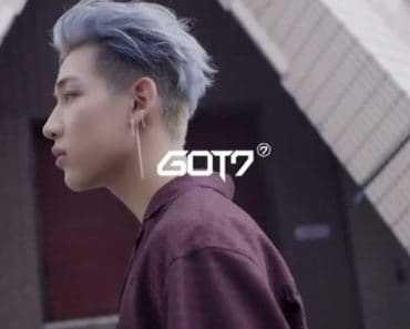 GOT7 October Comeback 7FOR7 BamBam Teaser