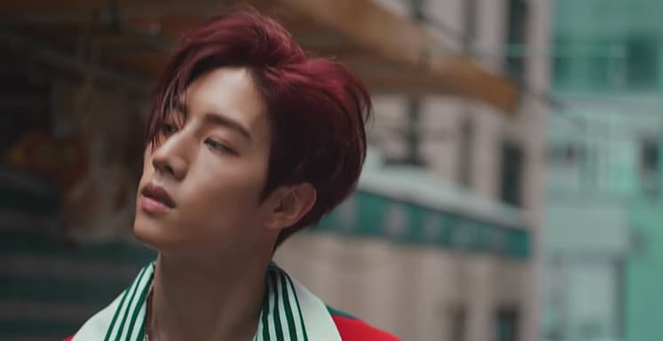 GOT7 You Are MV Teaser