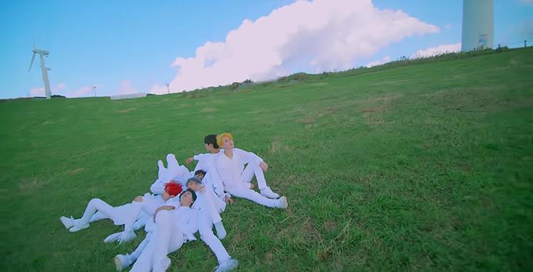 GOT7 You Are MV Teaser