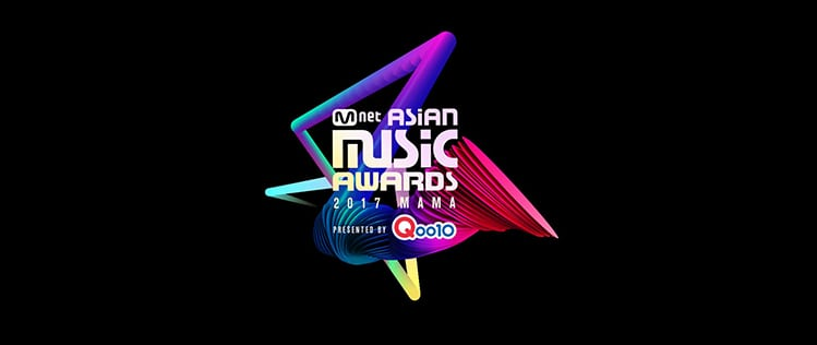 2017 MAMA Nominees and Categories