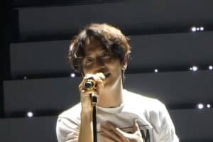 Jung Yonghwa - Sacrificial Lamb of the Media